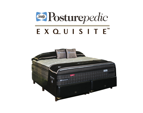 Mattresses And Beds Singapore Sealy Posturepedic