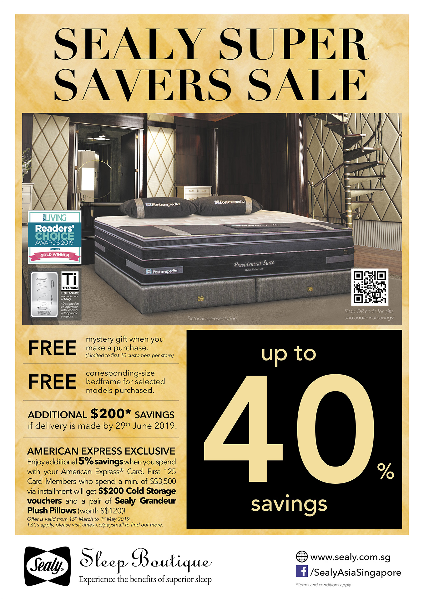Super Savers Sale